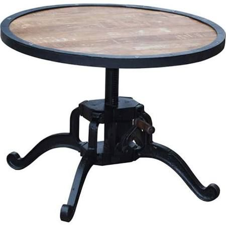 adjustable height coffee table google search