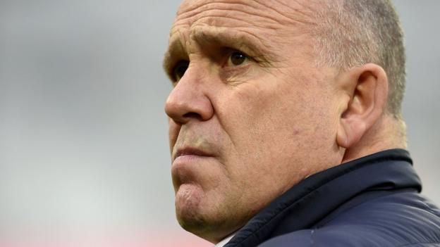 Mike Phelan: Hull City sack head coach after less than three months in permanent role