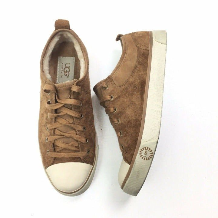 Gently used Women's Ugg Evera Sneakers