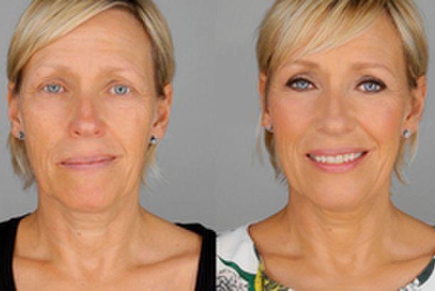 Video: Mature Makeup Look - Summer Events, Weddings, Parties Etc (Lisa Eldridge…