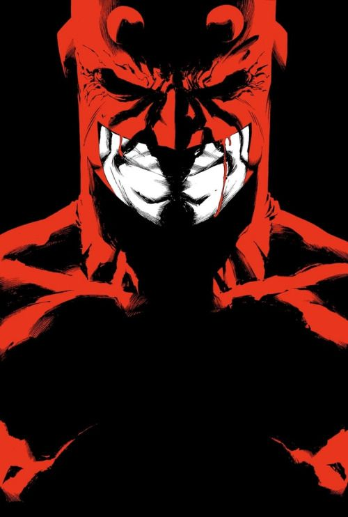 Daredevil - Joe Quesada