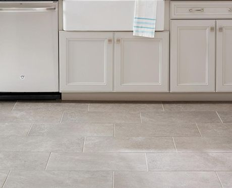 kitchen floor tile home depot in 2020 | flooring, kitchen