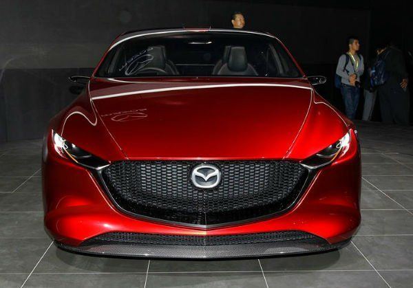 2020 Mazda 3 Sedan In 2020 Mazda 3 Sedan Mazda Sedan