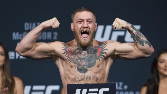 Donald Cerrone claims all of the UFC fighters dislike Conor McGregor - NEWS.com.au