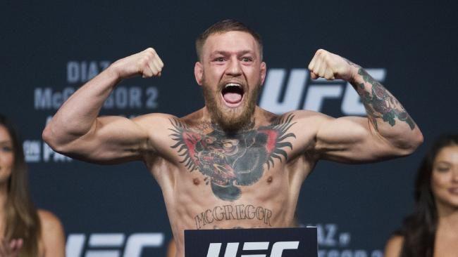 Donald Cerrone claims all of the UFC fighters dislike Conor McGregor - NEWS.com.au