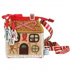 Once Upon A Time Gingerbread Man Mini Bag