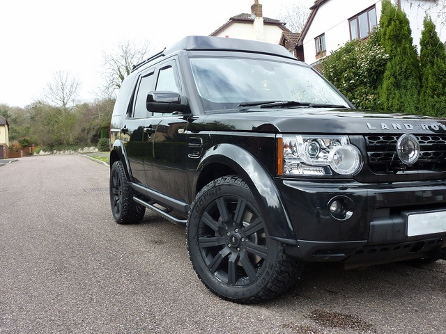 49 Best Land Rover Discovery Accessories Images On