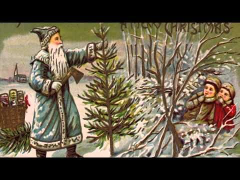 Episode 34 - Victorian Christmas - YouTube