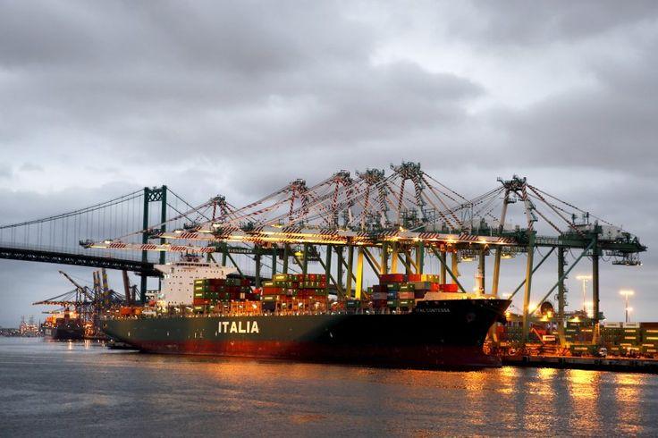 Die deutsche Wirtschaft hat ihre Prioritäten verlagert: Beim Warenaustausch sind die USA nicht mehr die erste Adresse.
