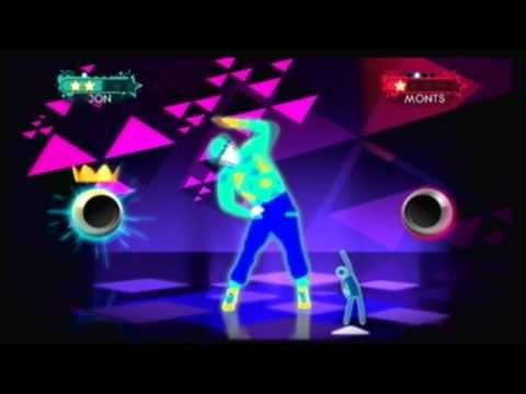 Just Dance 3-Everybody Dance Now