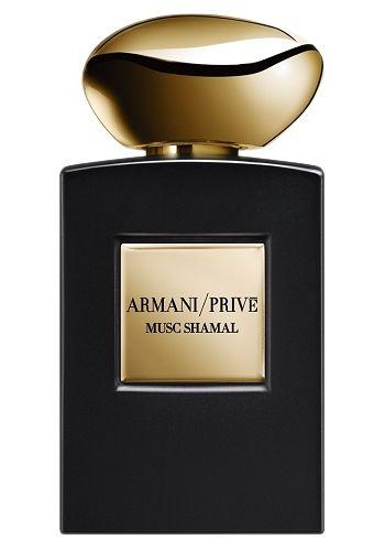 Armani Prive Musc Shamal In 2019 Fragrance Perfume News