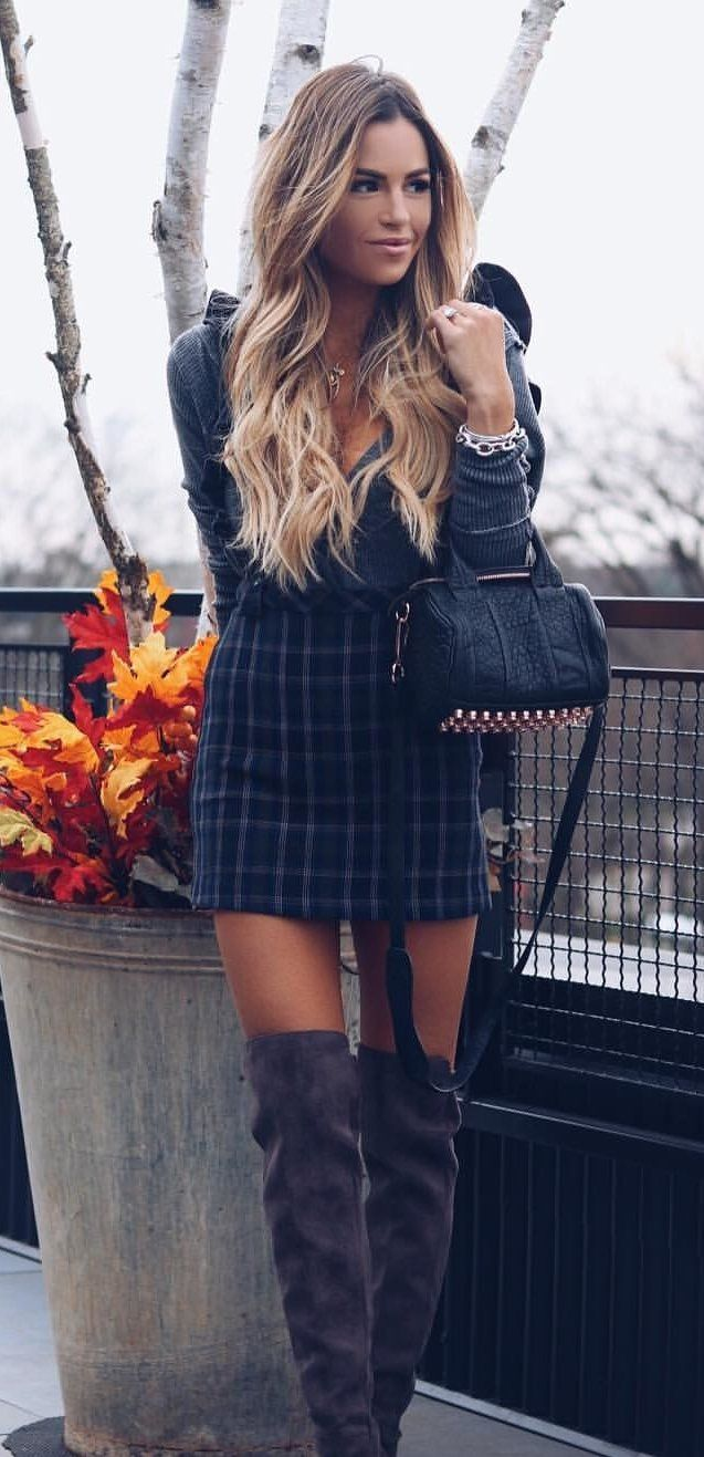 40 Insanely Cute Winter Outfits You Should Already Own With