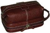 Dopp Country Saddle Travel Kit with Bonus Items - Shaving Razor Travel Cases: Gifts for Men
