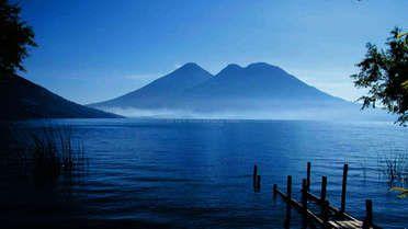 Workaway in Guatemala. Lake Atitlan Glamping, Eco + Fun Lodge, Guatemala
