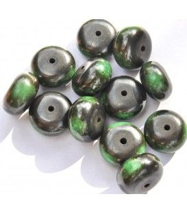 Resin beads from craftstudiobeads.eu / shipping worldwide.