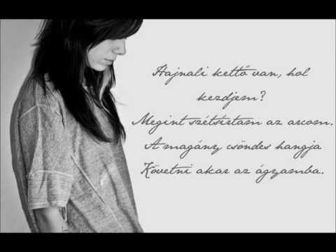 Christina Perri - The lonely (magyar felirattal) - YouTube