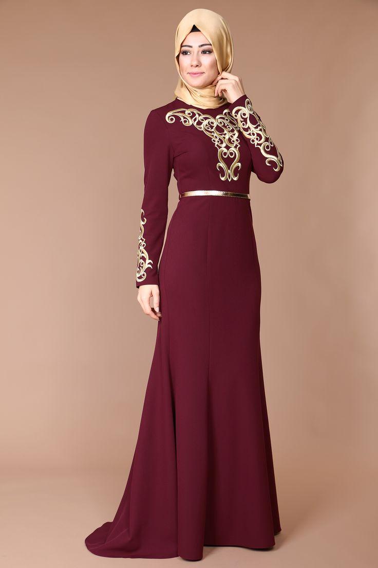 Gold İşlemeli Balık Abiye 139.90 TL #modaselvim#tesettur#tesetturgiyim #yenisezontesettur#tesetturmoda#tesetturbutik #tesetturabiyeelbise#hijab#jilbab#abaya #hijabi#hijabfashion#hijabstyle#yenisezon #fashion #abiye #dresscocktaildress #abiyeelbise#yenisezonabiyeelbise #tesettürabiyeelbise #repost