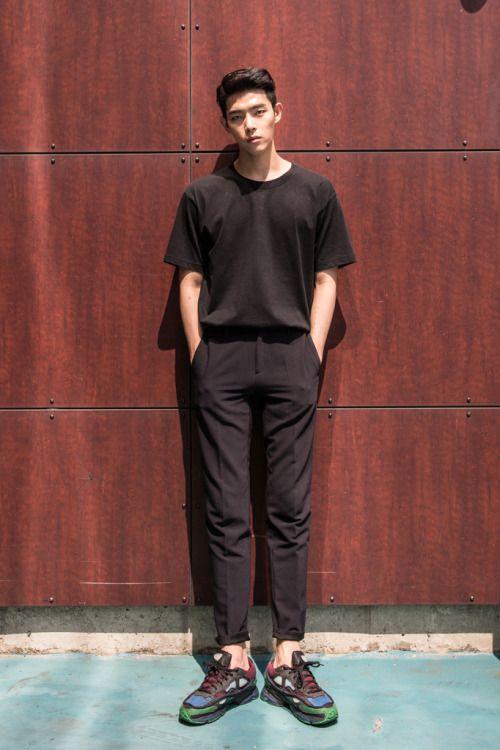 Kim Hyeong Min Fashion Designer