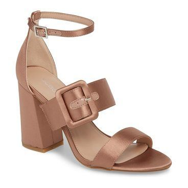 47ba1bf9484 raelynn ankle strap sandal by BCBG. Two of this season s biggest  trends-slim ankle