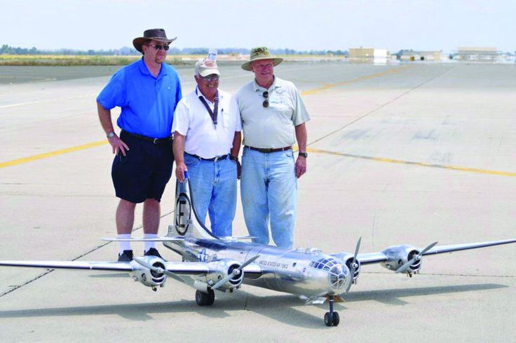 Small-scale spectacle: Yuma Aeromodelers' Fly Yuma R/C Airshow is Saturday