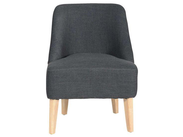 1000 ideias sobre fauteuil pas cher no pinterest pouf design meuble en pa - Fauteuil pas cher conforama ...