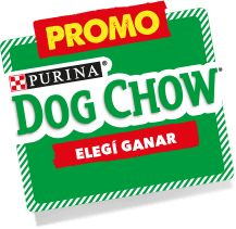 Promo Purina Dog Chow