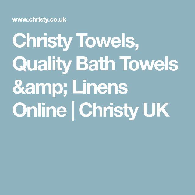 Die besten 25+ Christy towels Ideen auf Pinterest Warenauslage - küchenherde holzfeuerung österreich