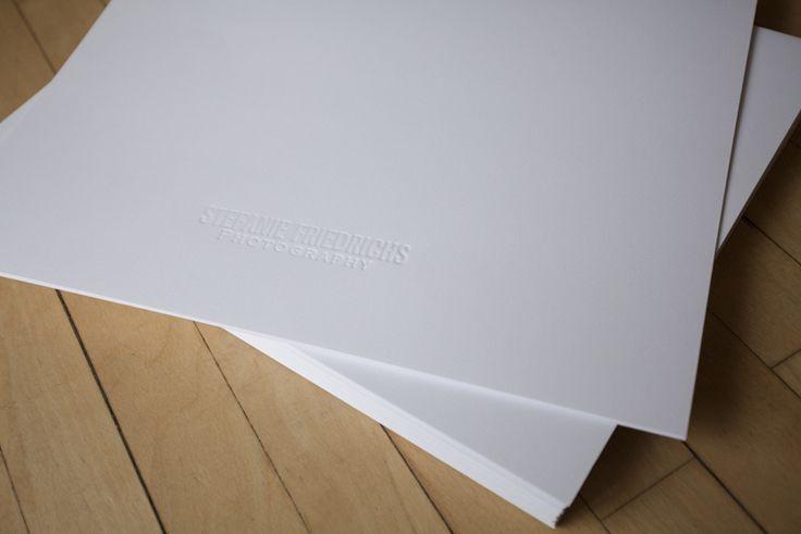 fotomappen Kleine Madame  til print