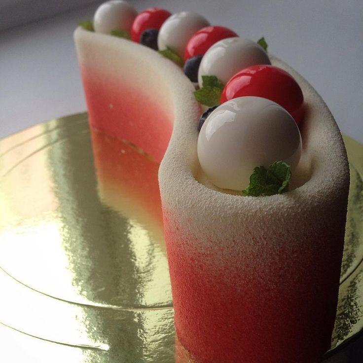 Olga Noskova Cakes Part 2