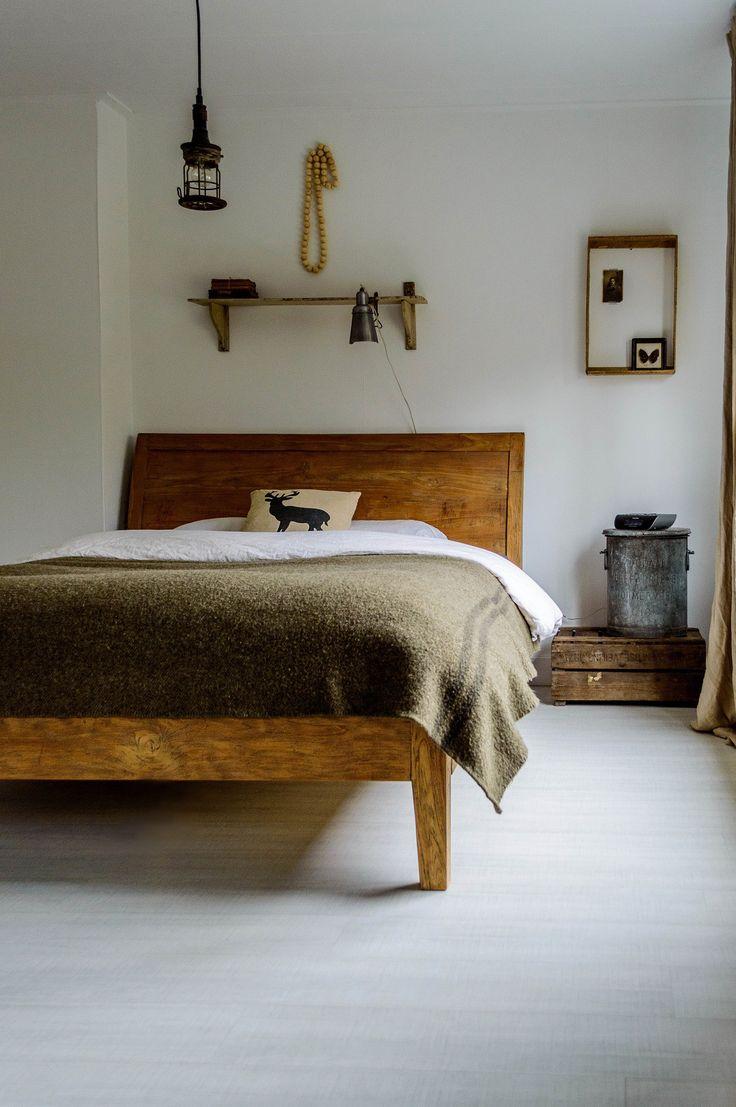 Els Vandendwije Bedroom More Yoga Inspiration At Bed And