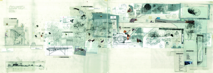 bartlett year 1 architecture stefano passeri hastings mapping