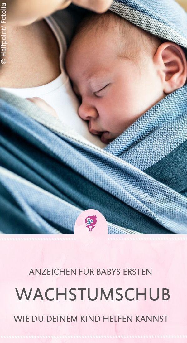 Lexikon der Babysignale: Hunger oder Nuckeln? | Babyartikel