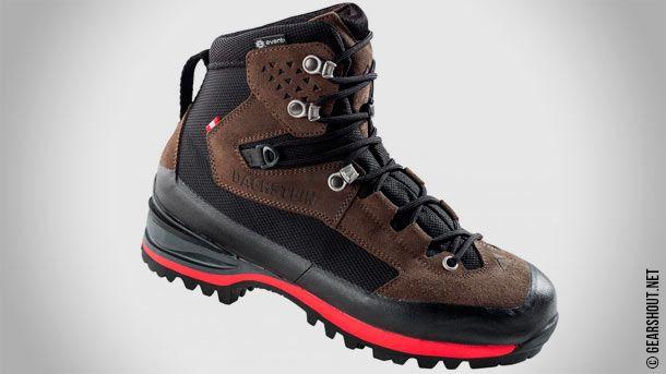 Dachstein представил новые модели хайкинговых ботинок - Waid-Blick EV и Grimming EV