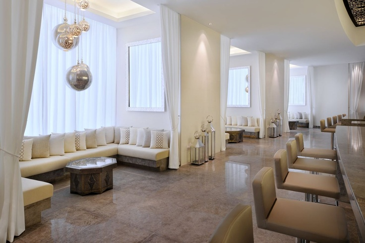 New JW Marriott hotel in Dubai