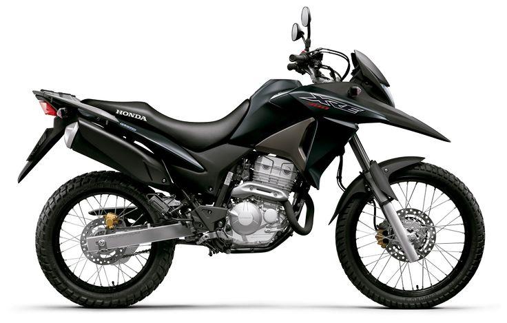 Cores | Honda XRE 300