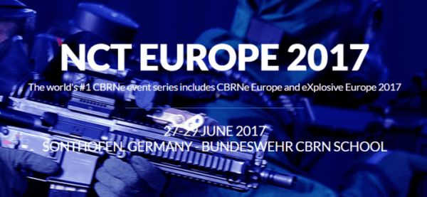 Morphix Technologies Exhibiting at NCT Europe 2017 – AmmoLand Shooting Sports News