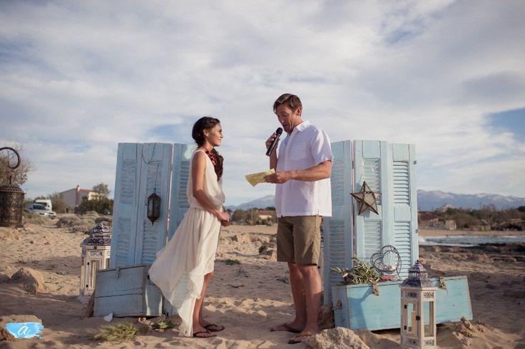 Vow Renewal in Crete | Crete for Love