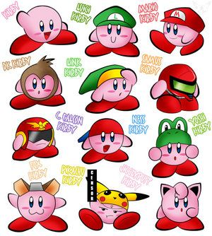 kirby | Kirby | wiki Nintendo - Wikia