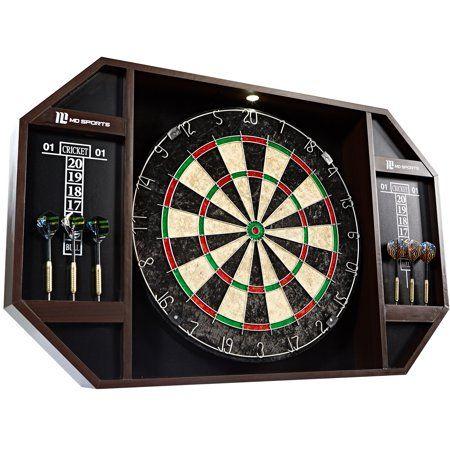Sports Outdoors Dart Board Cabinet Dart Board Dart Set
