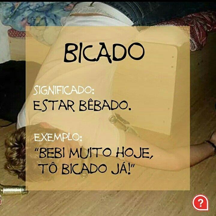 Bronca é a ressaca no outro dia.. #bicado #pernambuco #qualeagiria