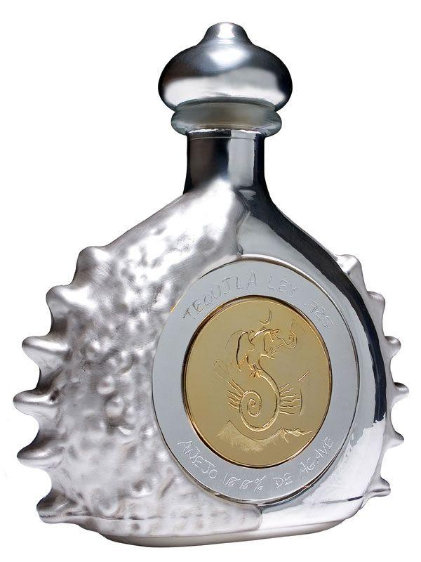 ley .925 premium tequila