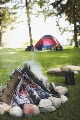 The entire province of Ontario is dotted with campgrounds, starting in the very south of the province all the way to the northern regions. While many of these campgrounds are smaller affairs good for ...