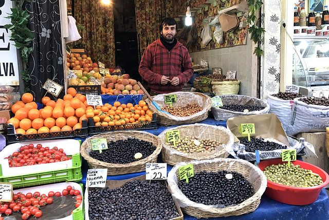 Izmir Törökország 2017 34