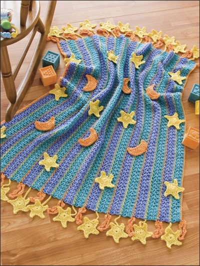 374 Best Mantas Para Bebe Images On Pinterest Blankets Crochet