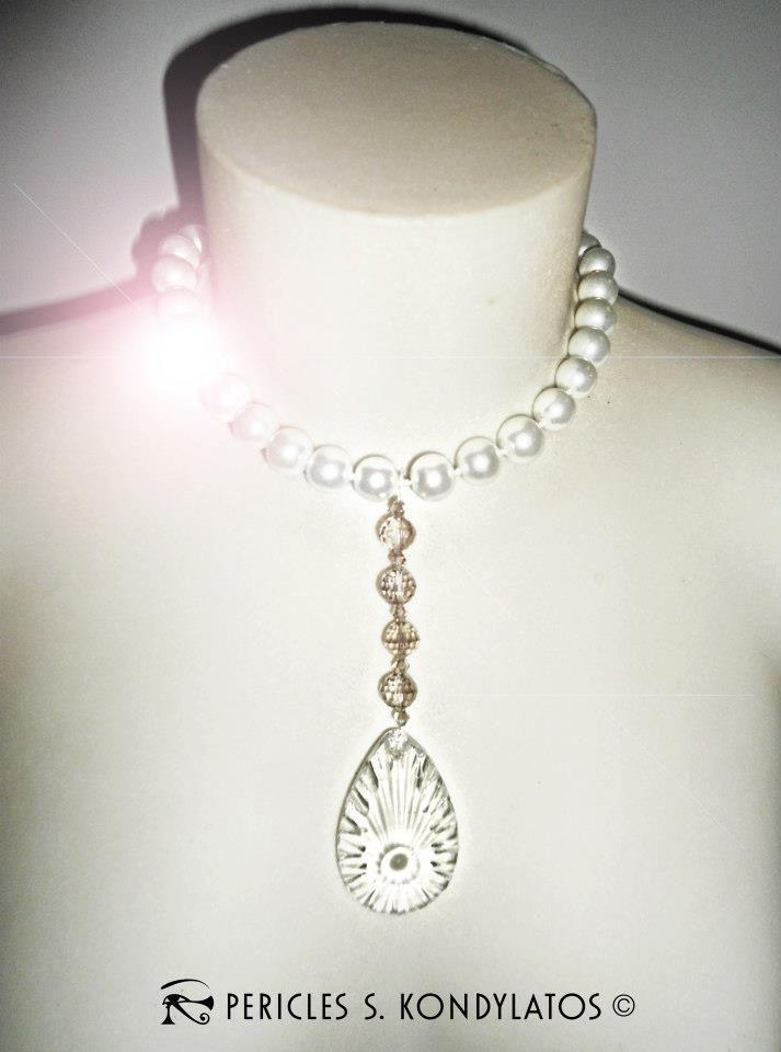 Kondylatos Jewellery @ NAFA 10th aniversary show @ ZAPEIO