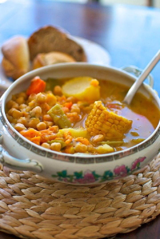 Mejores 24 im genes de cocina tradicional espa ola en for Cocina tradicional espanola