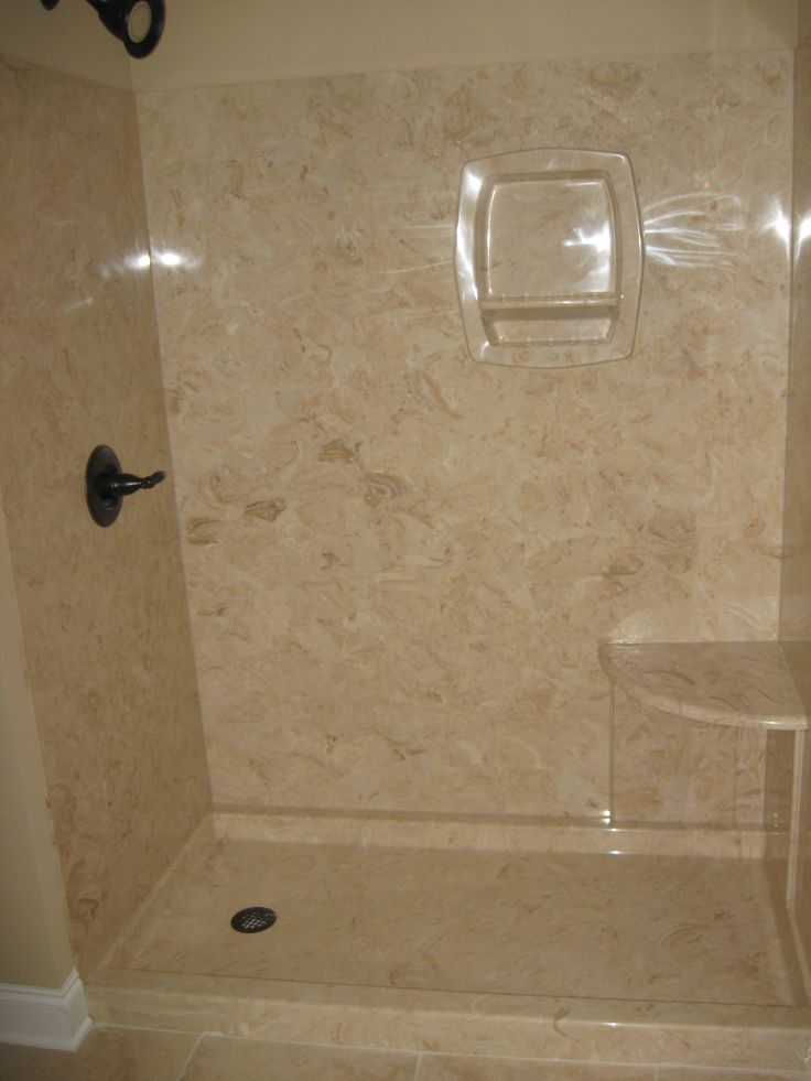 Triangular Shower Seat Tile Ready Shower Bench
