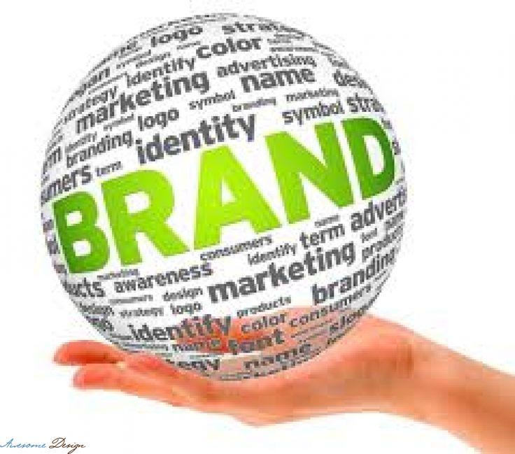 Самое важное понятие в маркетинге - понятие бренда. Если вы не бренд - вы не существуете. Кто же вы тогда? Вы - обычный товар.
