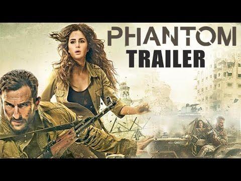 Full Movie Download of Phantom (2015) | Free HD Movie Download