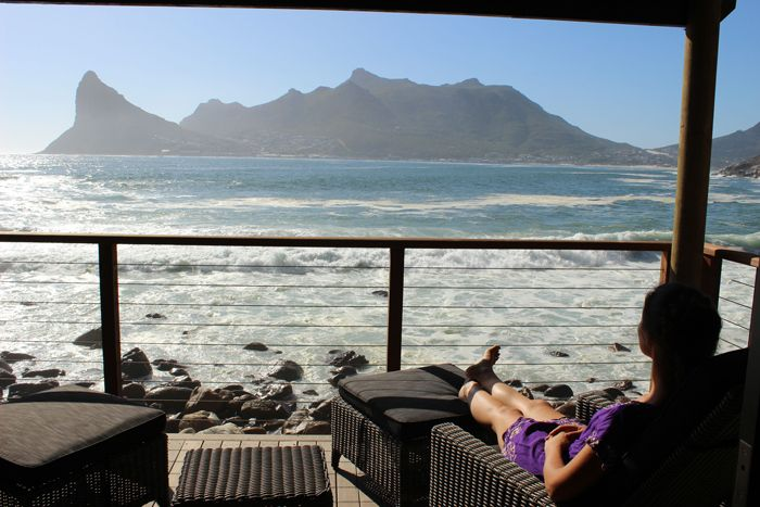 As the only hotel within the Table Mountain National Park in Cape Town, a stay at the newly rebuilt Tintswalo Atlantic offers the ultimate opportunity for rejuvenation.